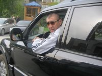 Реджеп Сапарклычев, Балканабад