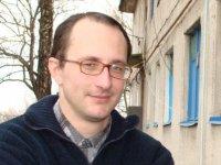 Андрей Паслюченко, Днепропетровск, id30727891