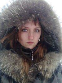 Кристинка Хомякова, 25 апреля 1991, Москва, id54664046