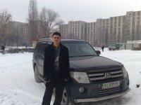 Taif Gamal, 29 декабря , Санкт-Петербург, id64772496