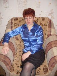 Елена Заплаткина, 12 мая 1971, Железногорск, id66416156