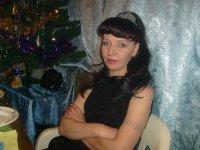 Света Данилова, Санкт-Петербург, id66927093
