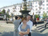 Юлия Банишевская, 18 апреля , Челябинск, id80397526