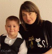 Оля Прозорова, 24 июня , Саратов, id81117873
