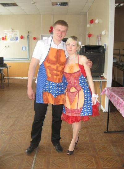 Елена Волокитина, 6 февраля , Луганск, id213365134