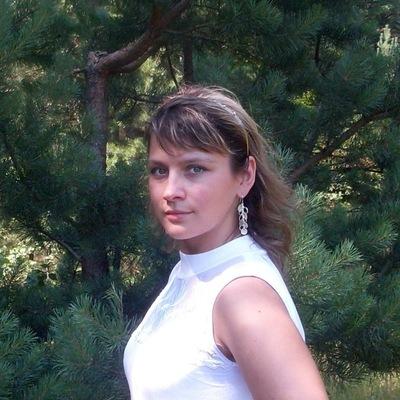 Татьяна Фролова, 29 апреля 1975, Рязань, id33201756