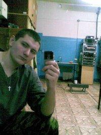 Виктор Курулев, 2 октября 1993, Орел, id25224945