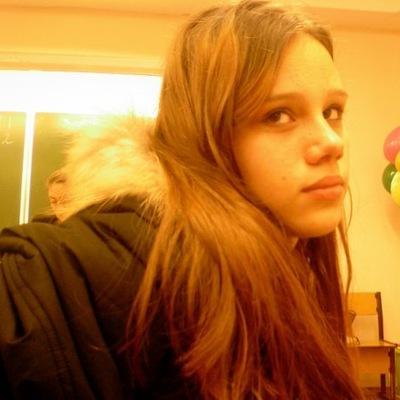 Катарина Иванова-Захарова, Санкт-Петербург, id173778661
