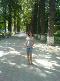 Виктория Мурсалимова, 2 сентября 1993, Тверь, id60512002
