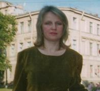 Галина Ванина, 5 марта , Санкт-Петербург, id84425218