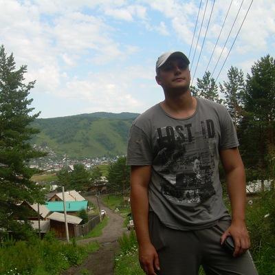 Алексей Чернов, 14 марта , Омск, id8631211