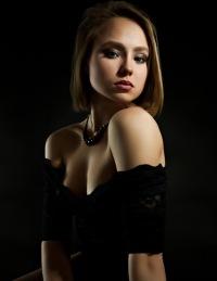 Лена Ежова, 28 февраля , Сочи, id104348890