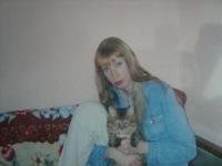 Елена Лифанова, 26 октября 1990, Владивосток, id110099788