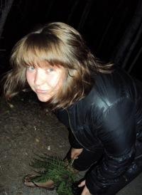Татьяна Долинская, 14 ноября 1989, Челябинск, id119837475