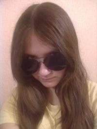 Мария Курушова, 3 февраля 1998, Бузулук, id124226501