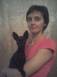 Людмила Берешполец, 28 июня , Урень, id147530482