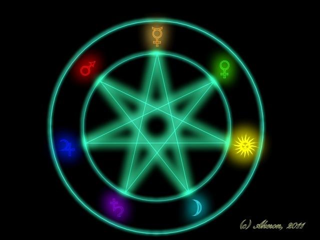 """Мастер-класс """"Ритуальная магия.Идеальные формы-символы  для управления магической энергией"""".Занятие №4. Y_137e6789"""