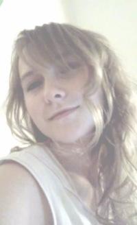 Таня Кузнецова, 4 мая 1993, Красноярск, id48861892