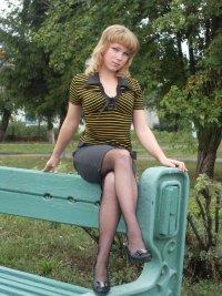 Даша Берестова, 1 декабря , Липецк, id54893243