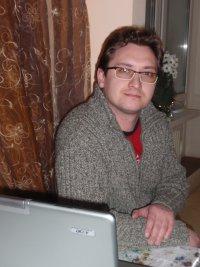 Виталий Бацулин, Харьков, id65010375