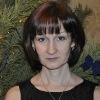 Елена Щербань