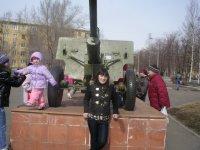 Марина Ашурова, 23 июля 1997, Курагино, id98615734