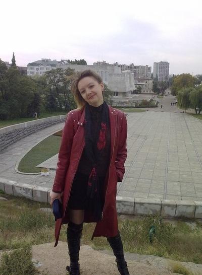 Юлия Бандурко, 16 августа , Смела, id102349397