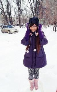 Эля Донская, 3 января , Москва, id122735890
