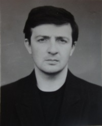 Владимир Железняков, 29 декабря 1991, Днепродзержинск, id123829158
