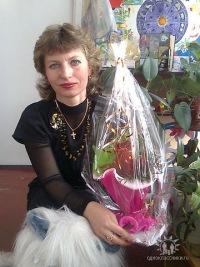 Наталья Юрченко, 4 ноября 1998, Красноармейск, id154207565