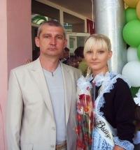 Гена Сосновский, 8 апреля 1970, Россошь, id155042001