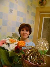 Антонина Мирошниченко, 7 ноября 1973, Лосино-Петровский, id45581067
