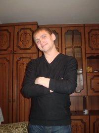 Денис Ситников, 10 августа 1985, Москва, id80449588