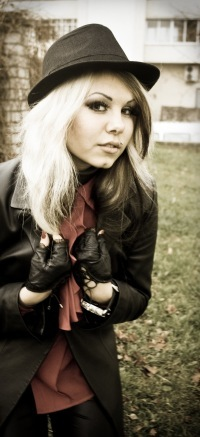 Екатерина Родионова, 11 сентября 1980, Москва, id108889530
