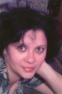 Таня Романова(морозова), 6 января , Москва, id110404080