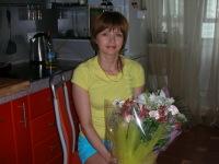Татьяна Рябикова, 4 июля , Москва, id117023120