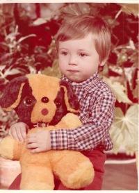 Serega Tarasov, 9 января 1990, Санкт-Петербург, id138142074