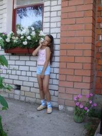Машуня Доронкина, 11 сентября , Нижний Новгород, id142870392