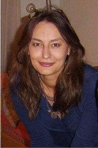 Anastasia Tatarinova