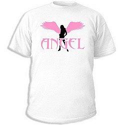 Увеличить изображение. футболки мужские Angel.