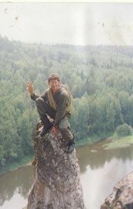 Юрий Смирнов, 3 сентября , Пермь, id31942659