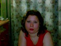 Алена Волкова, 12 декабря 1983, Санкт-Петербург, id49457797