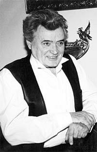 Мащенко Николай Павлович