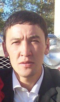 Акыл Тулеутай, 4 января , Ровно, id54961522