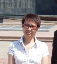 Ирина Константинова, 2 ноября , Якутск, id63862513