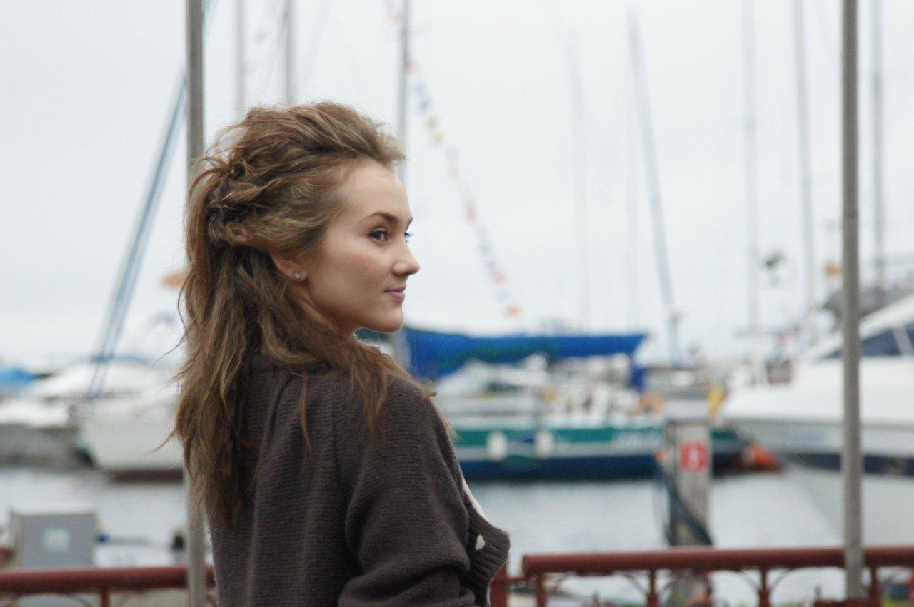 Екатерина Каширина, Владивосток - фото №3