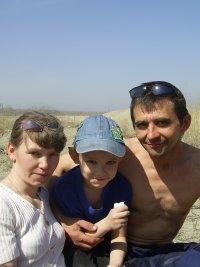 Александр Никулин, 5 февраля , Новосибирск, id97231189
