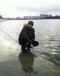 Шаробидин Мадрахимов, 16 января 1983, Новосибирск, id158649148