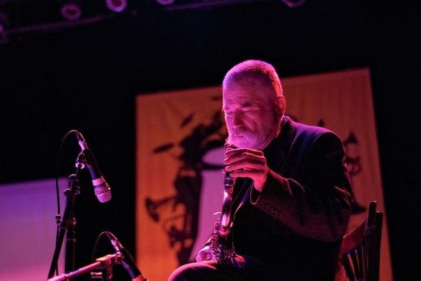 Міжнародний фестиваль Jazz Bez 2012