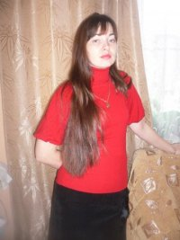 Оксана Кошелева, 6 сентября 1981, Шадринск, id25615745